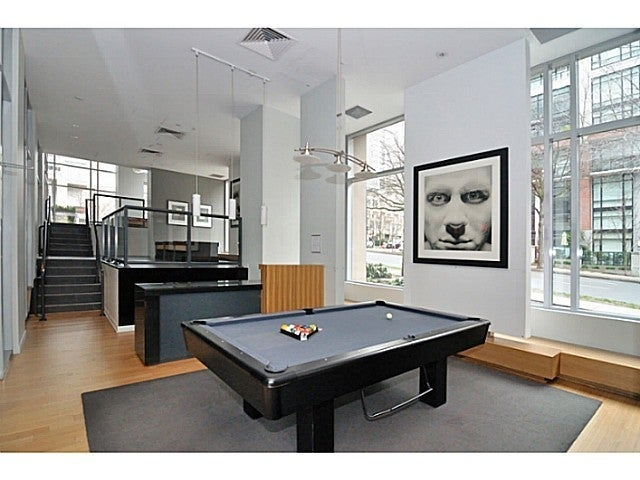 Gallery   --   1010 RICHARDS ST - Vancouver West/Yaletown #3