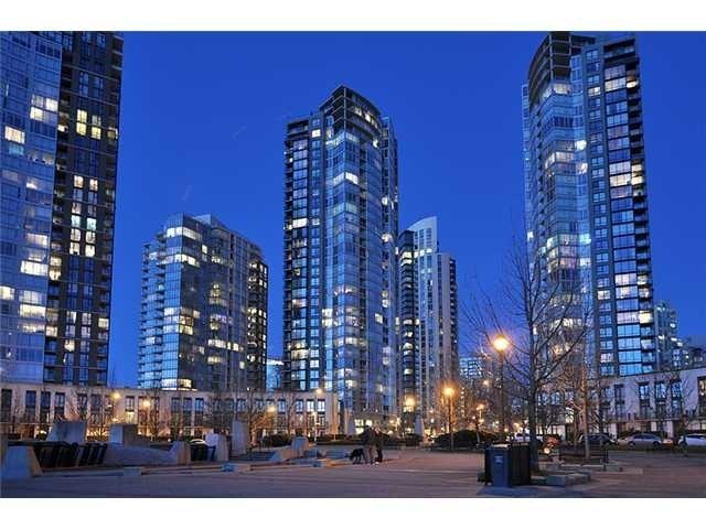 Azura 2   --   1495 RICHARDS ST - Vancouver West/Yaletown #1
