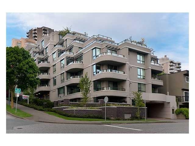 1330 Jervis   --   1330 JERVIS ST - Vancouver West/West End VW #1