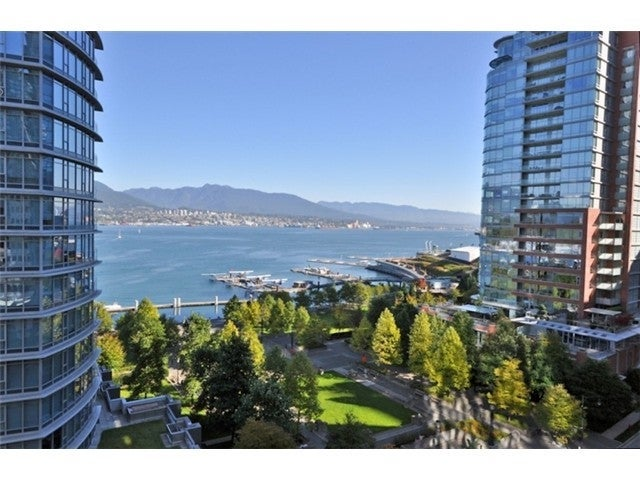 Cielo   --   1205 W HASTINGS ST - Vancouver West/Coal Harbour #3