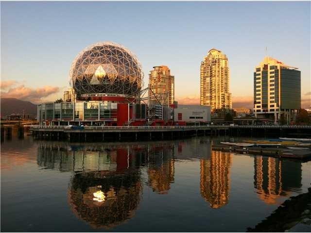 City Gate 1   --   1188 Quebec Street, Vancouver BC - City Gate/City Gate #5