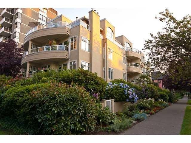 Cambridge   --   950 BIDWELL ST - Vancouver West/West End VW #2