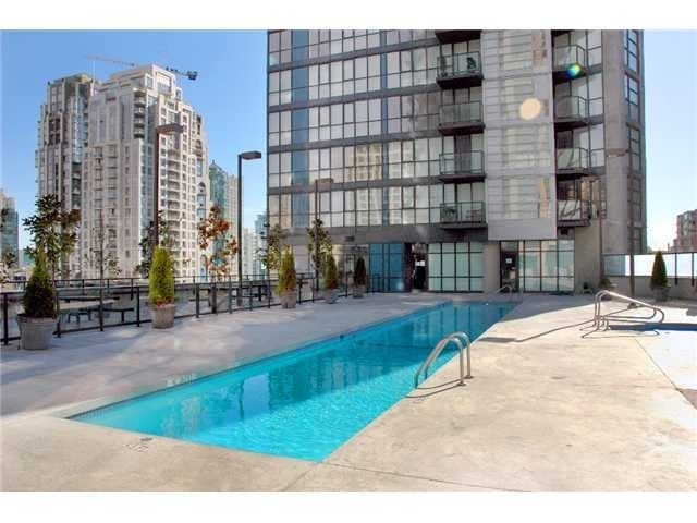 Brava North Tower   --   1155 SEYMOUR ST - Vancouver West/Downtown VW #3