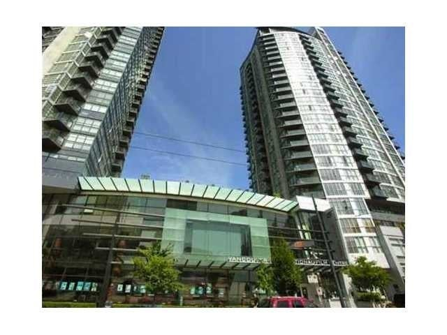 Brava North Tower   --   1155 SEYMOUR ST - Vancouver West/Downtown VW #2