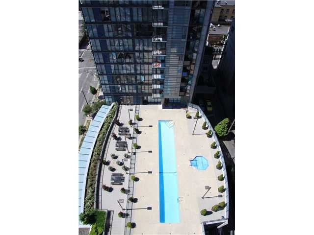 Brava North Tower   --   1155 SEYMOUR ST - Vancouver West/Downtown VW #4