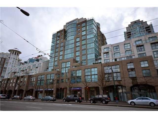 City Gate II   --   1159 Main Street Vancouver, BC V6A 4B6 - City Gate/City Gate #1