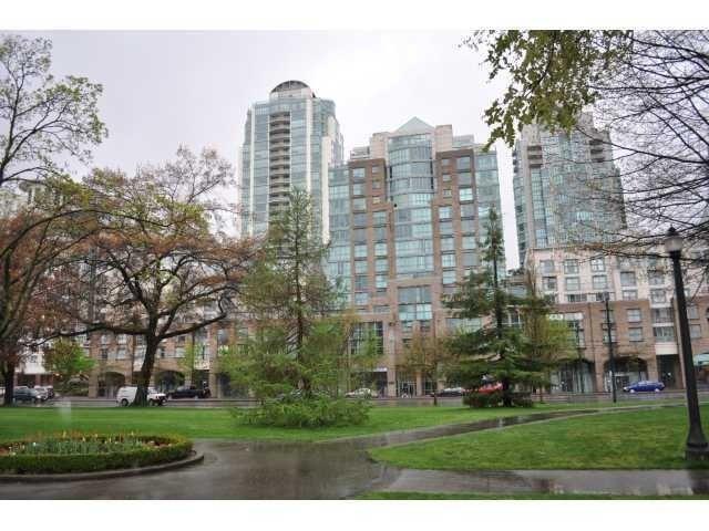 City Gate II   --   1159 Main Street Vancouver, BC V6A 4B6 - City Gate/City Gate #2