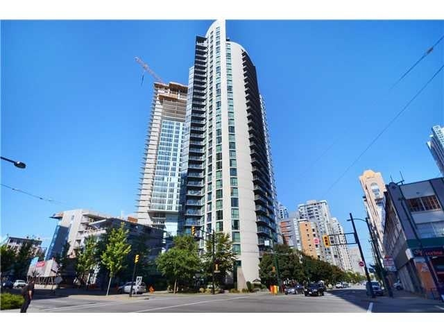 The 501   --   501 PACIFIC ST - Vancouver West/Downtown VW #1