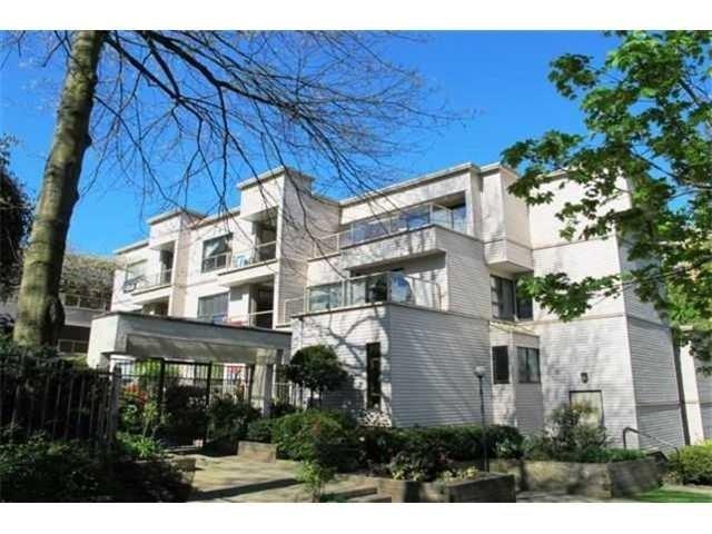 Broughton Terrace   --   1080 BROUGHTON ST - Vancouver West/West End VW #1