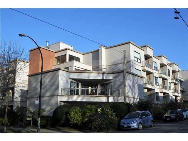 Broughton Terrace   --   1080 BROUGHTON ST - Vancouver West/West End VW #2