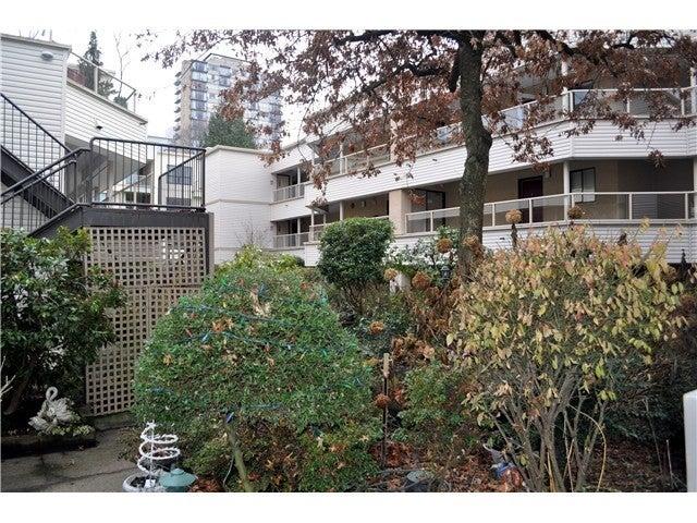 Broughton Terrace   --   1080 BROUGHTON ST - Vancouver West/West End VW #3