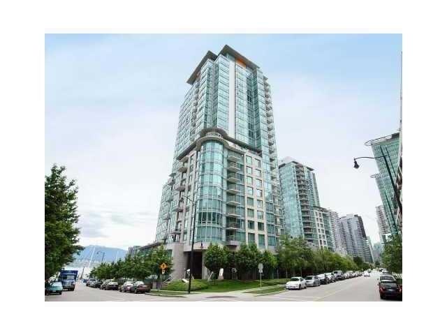 Cascina    --   590 NICOLA ST - Vancouver West/Coal Harbour #2