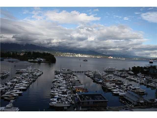 Cascina    --   590 NICOLA ST - Vancouver West/Coal Harbour #12