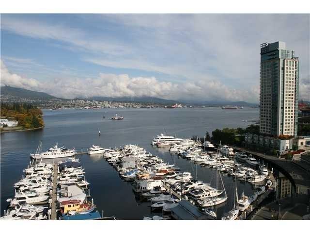 Cascina    --   590 NICOLA ST - Vancouver West/Coal Harbour #13