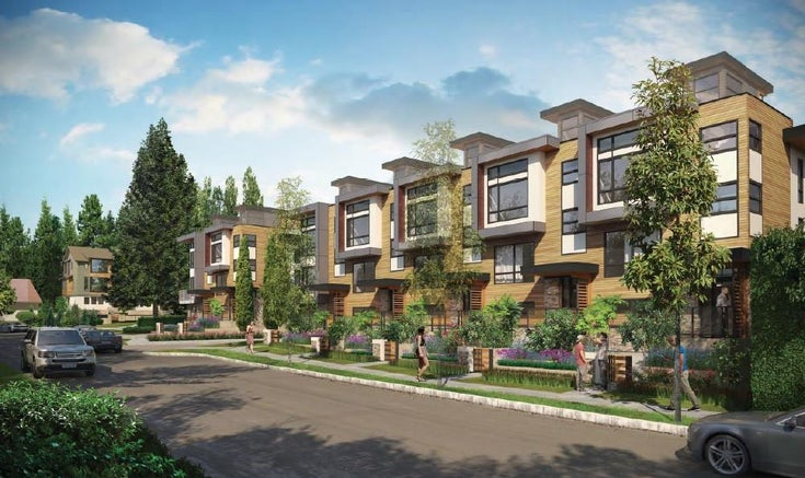 Continuum   --   757 ORWELL ST - North Vancouver/Lynnmour #1