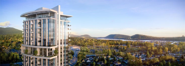 Apex by Denna Homes   --   1500 FERN ST - North Vancouver/Lynnmour #1