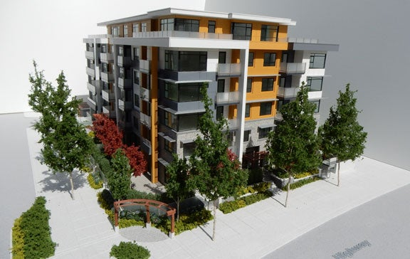 Crown and Mountain   --   1503 Crown Street - North Vancouver/Lynnmour #1