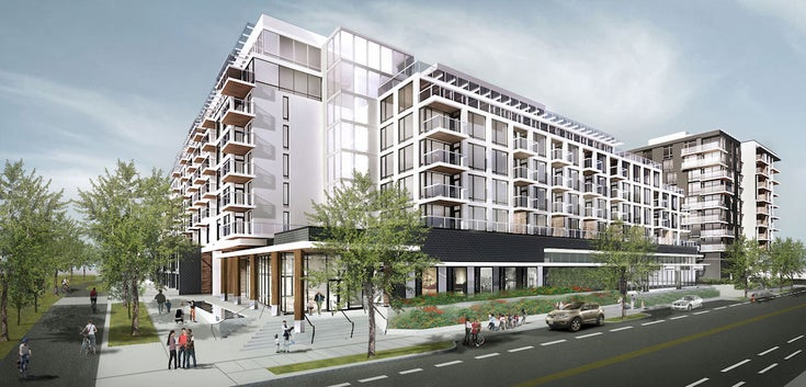 North Harbour: Coming Soon   --   Harbourside Drive - North Vancouver/Harbourside #1