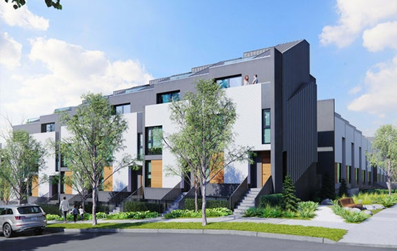 The Morrison: Now Selling   --   649 E 3RD ST - North Vancouver/Lower Lonsdale #1