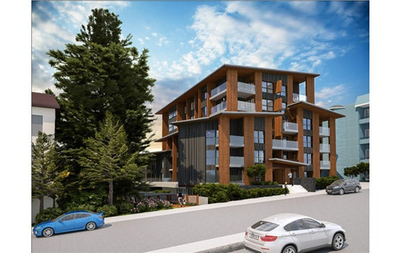 2601 Lonsdale Ave, North Vancouver: Coming Soon   --   2601 Lonsdale Ave - North Vancouver/Lower Lonsdale #1