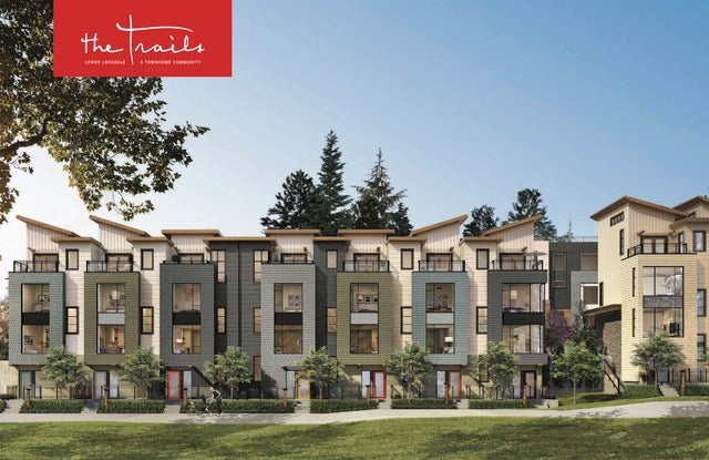 Trails: Now Selling   --   525 E 2ND ST - North Vancouver/Lower Lonsdale #1