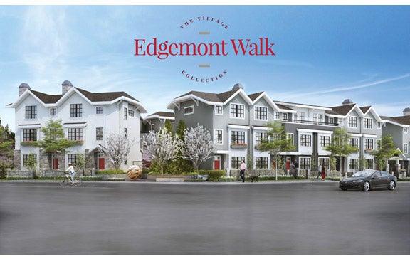 Edgemont Walk   --   1133 RIDGEWOOD DR - North Vancouver/Edgemont #1