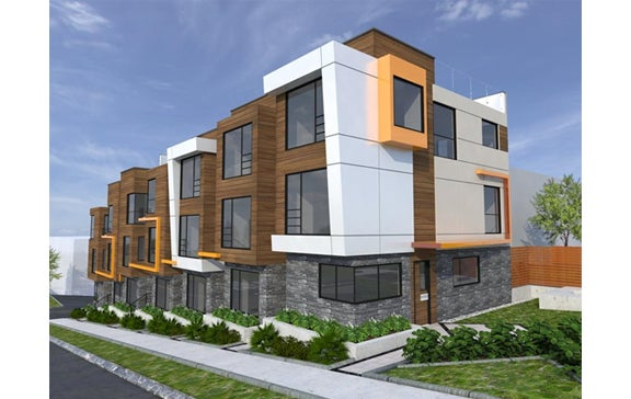 Synergy: Coming Soon   --   377 2nd Street East, - North Vancouver/Lower Lonsdale #1