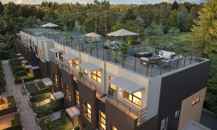 27NORTH: Now Selling   --   3468 MOUNT SEYMOUR PW - North Vancouver/Northlands #1