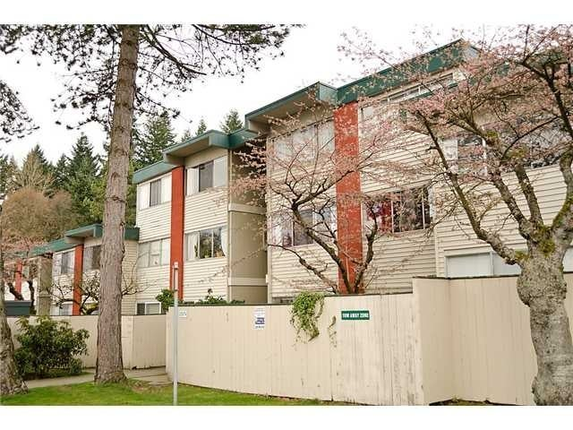 Cypress Gardens   --   734 WESTVIEW CR - North Vancouver/Upper Lonsdale #1