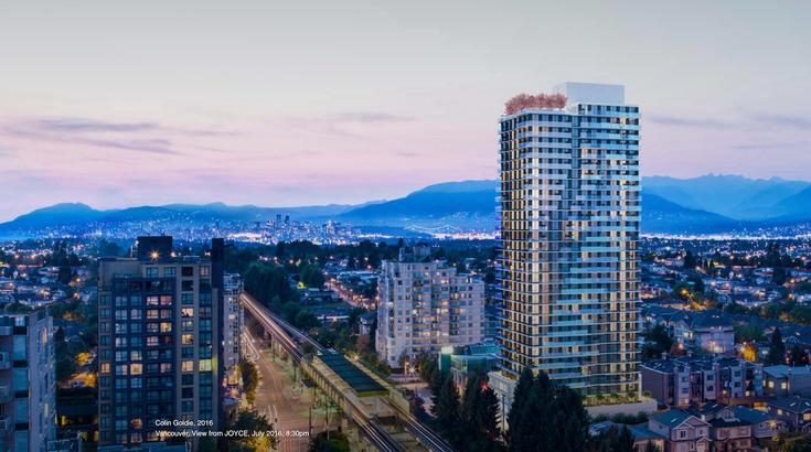 Joyce   --   5058 JOYCE ST - Vancouver East/Collingwood VE #1