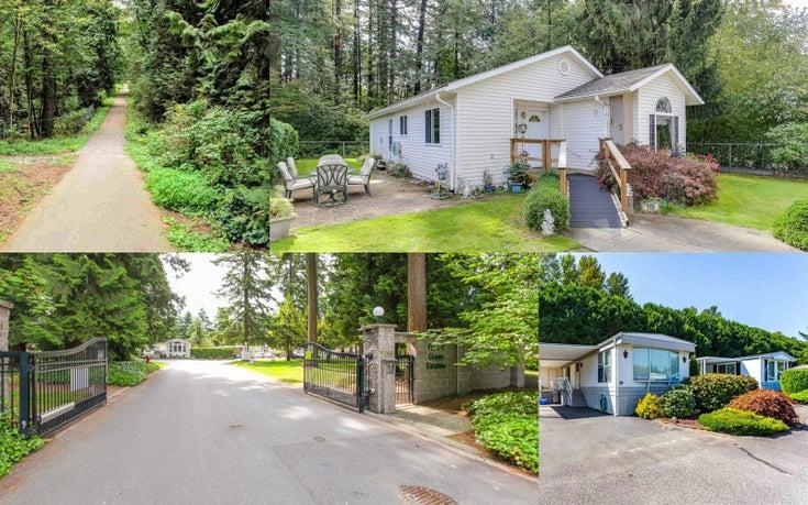 Forest Green Estates | Gated 55+ Community in Walnut Grove