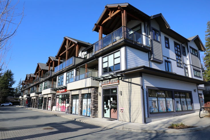 Bayview Terrace - South Surrey