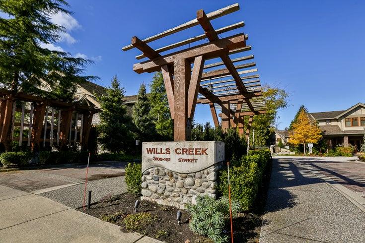 Wills Creek - Grandview, South Surrey