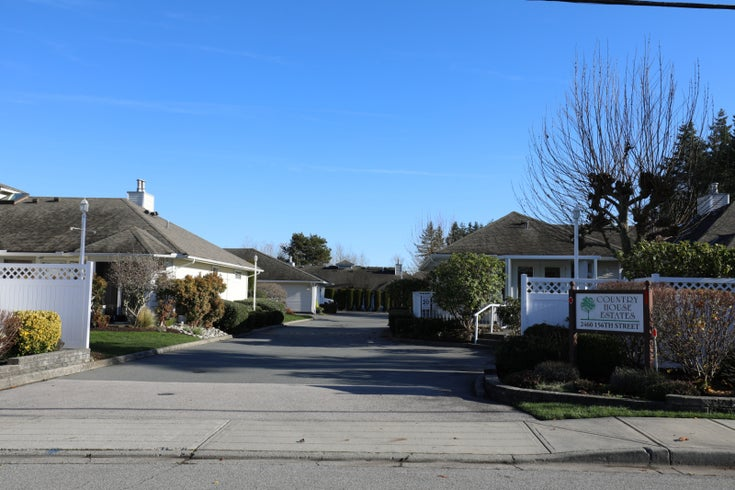Country House Estates - King George, South Surrey