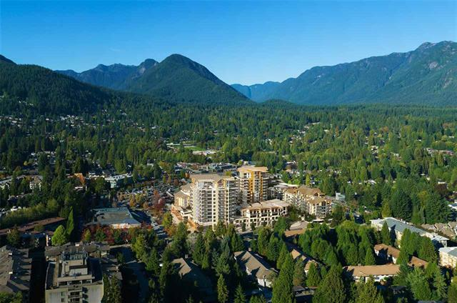 The Residences at Lynn Valley Building D   --   2707 Library Lane  - North Vancouver/Lynn Valley #1