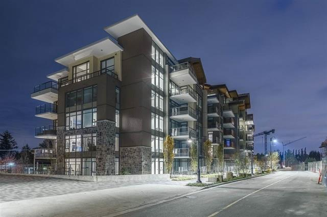 The Residences at Lynn Valley Building E   --   2738 LIBRARY LN - North Vancouver/Lynn Valley #1