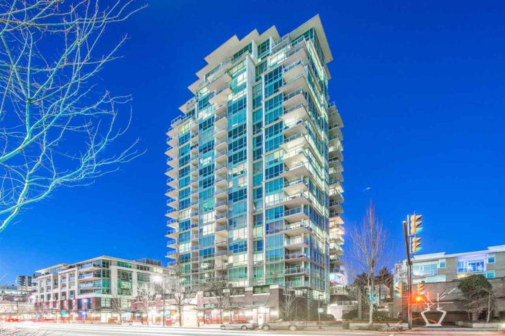 Premiere At The Pier   --   138 E ESPLANADE  - North Vancouver/Lower Lonsdale #1