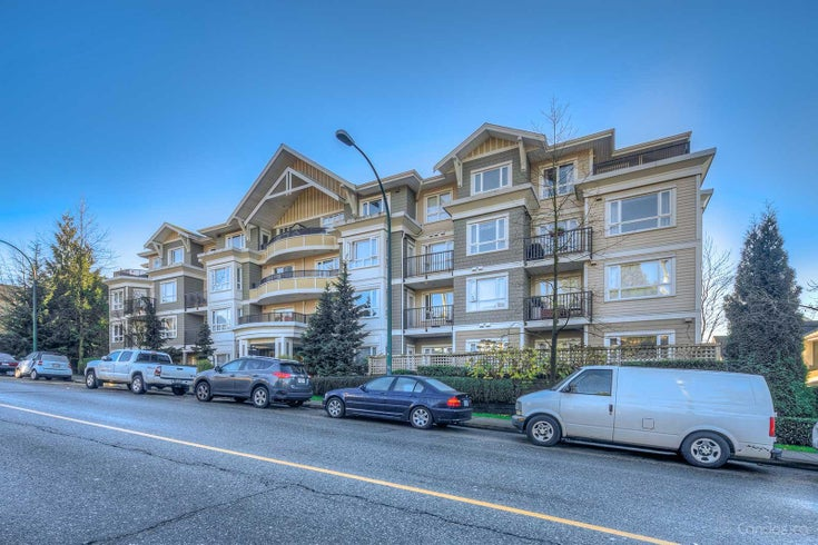Creekmont Estate   --   183 West 23rd Street - North Vancouver/Central Lonsdale #1