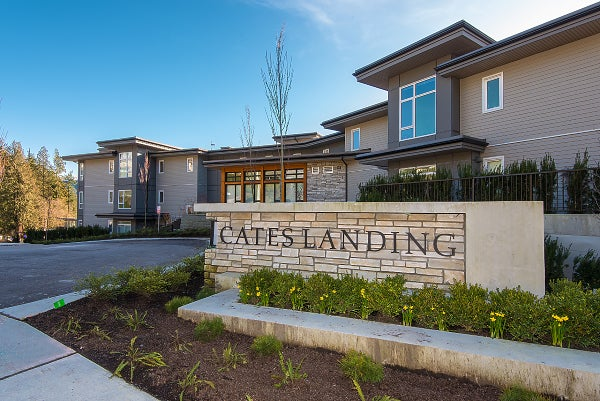 Cates Landing   --   3911 CATES LANDING WY - North Vancouver/Roche Point #1