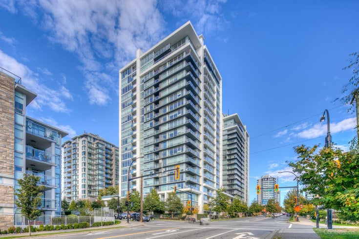Vista Place - Central Lonsdale    --   1320 CHESTERFIELD AV - North Vancouver/Central Lonsdale #1
