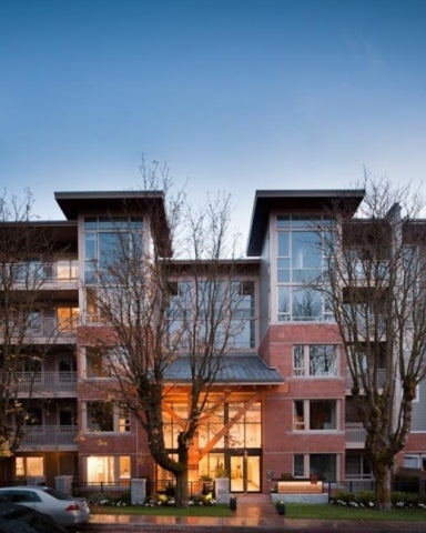 Anderson Walk - Central Lonsdale   --   119 West 22nd Street - North Vancouver/Central Lonsdale #1