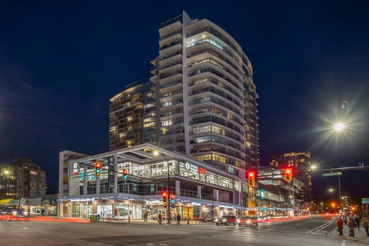 Centreview West - Central Lonsdale    --   112 E 13TH ST - North Vancouver/Central Lonsdale #1