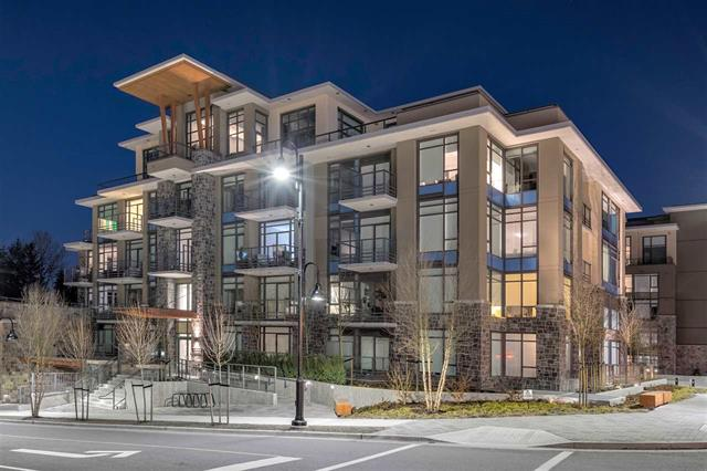 The Residences at Lynn Valley Building F   --   1295 CONIFER ST - North Vancouver/Lynn Valley #1