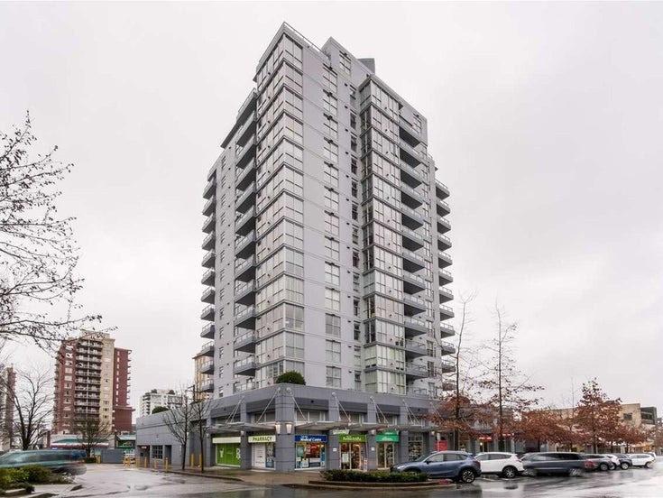 Silva - Central Lonsdale    --   121 W 16TH ST - North Vancouver/Central Lonsdale #1