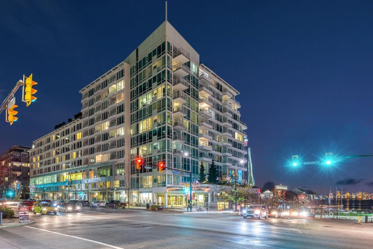 Pinnacle Residences At The Pier   --   133 E ESPLANADE ST - North Vancouver/Lower Lonsdale #1