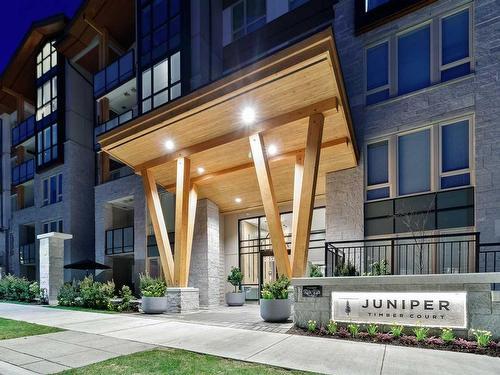 Juniper   --   2632 LIBRARY LN - North Vancouver/Lynn Valley #1
