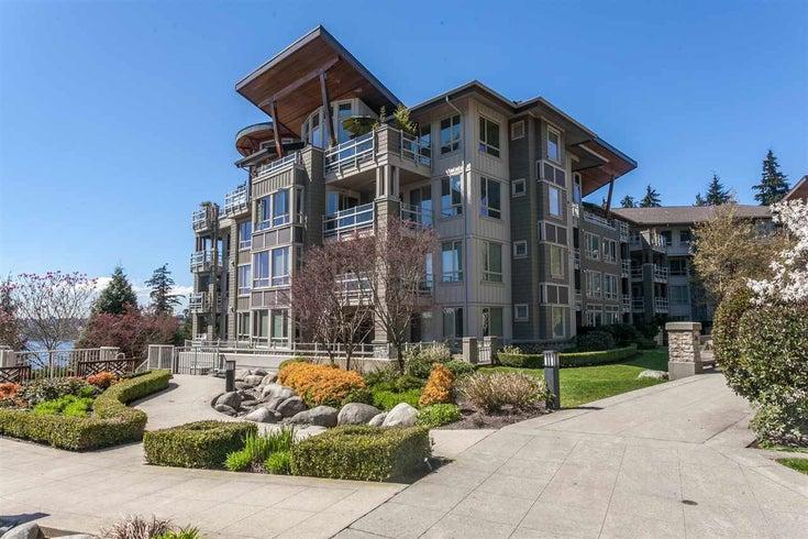 Seasons    --   560 RAVENWOODS DRIVE - North Vancouver/Roche Point #1