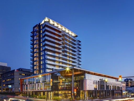 The Prescott - Central Lonsdale   --   111 East 13th Street - North Vancouver/Central Lonsdale #1