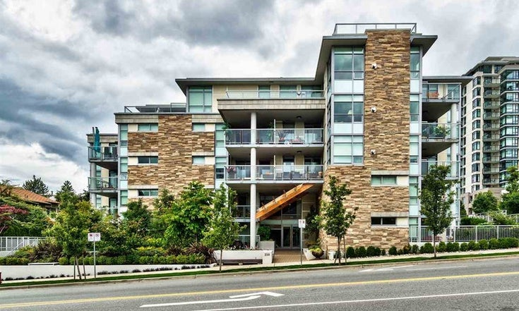 The Kimpton - Central Lonsdale   --   210 West 13th Street - North Vancouver/Central Lonsdale #1