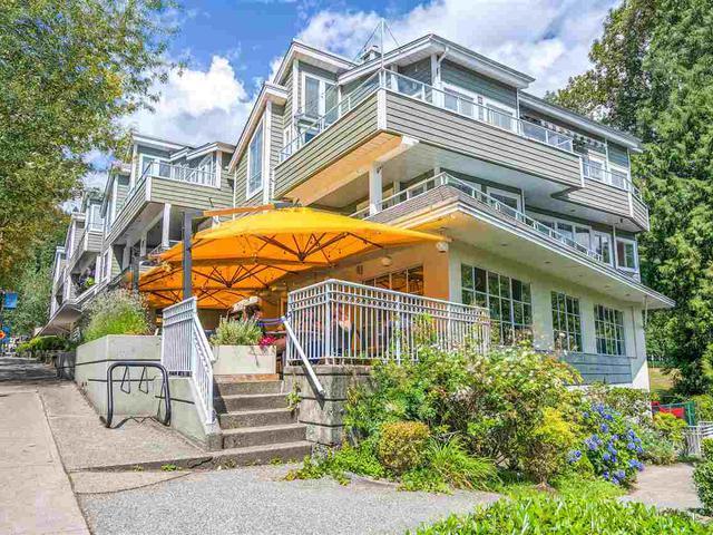 Deep Cove Estates    --   4390 GALLANT AV - North Vancouver/Deep Cove #1